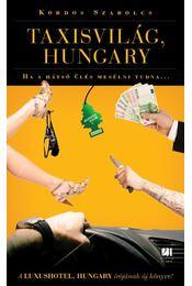 Taxisvilág, Hungary - Kordos Szabolcs - Régikönyvek
