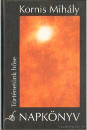 Napkönyv - Kornis Mihály - Régikönyvek