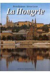 La Hongrie - Korniss Péter, Lázár István - Régikönyvek