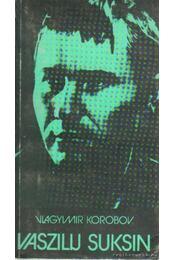 Vaszilu Suksin - Korobov, Vlagyimir - Régikönyvek