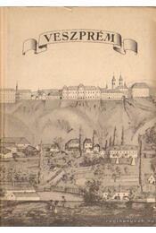Veszprém - Korompay György - Régikönyvek
