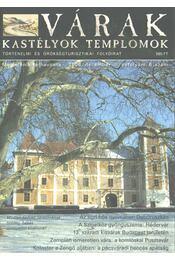 Várak, kastélyok, templomok 2006. december - Kósa Pál (szerk.) - Régikönyvek