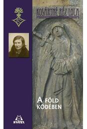 A föld ködében - Kosáryné Réz Lola - Régikönyvek