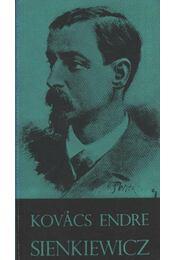 Sienkiewicz - Kovács Endre - Régikönyvek