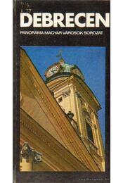 Debrecen - Kovács Gergelyné - Régikönyvek