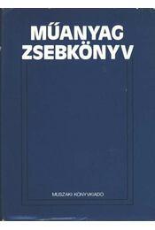 Műanyag zsebkönyv - Kovács Lajos - Régikönyvek