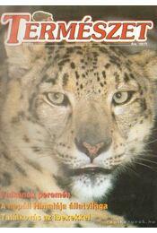 Természet 1997. IV. évf. (teljes) - Kovács Zsolt - Régikönyvek