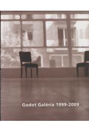 Godot Galéria 1999-2009 - Kozák Gábor - Régikönyvek