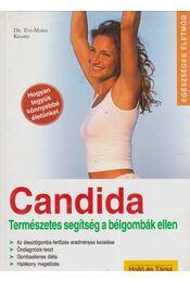 Candida - Kraske, Eva-Maria - Régikönyvek