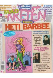 Kretén 1999/6. 40. szám - Régikönyvek