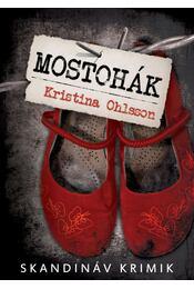 Mostohák - Kristina Ohlsson - Régikönyvek