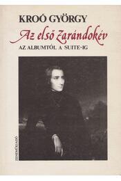 Az első Zarándokév - Kroó György - Régikönyvek