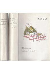 Utolsó szivar az Arabs Szürkénél I-II. kötet - Krúdy Gyula - Régikönyvek
