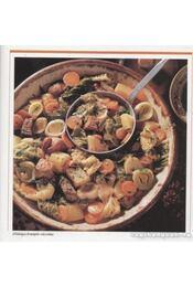 Krumpli (A legjobb receptek - vásárlási tanácsok) - Régikönyvek