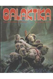 Galaktika 129. VII. évf. 1991/6. sz. - Kuczka Péter - Régikönyvek