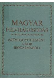 Magyar felvilágosodás - Kulin Ferenc, V. Kovács Sándor - Régikönyvek