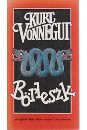 Börleszk - Kurt Vonnegut - Régikönyvek