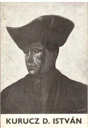 Kurucz D. István - Dömötör János - Régikönyvek