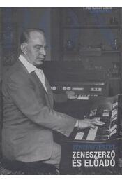 Zeneművészet - L. Ron Hubbard - Régikönyvek
