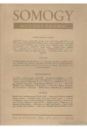 Somogy 1984. júl-aug. 4. szám - Laczkó András - Régikönyvek