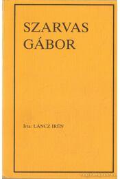Szarvas Gábor - Láncz Irén - Régikönyvek