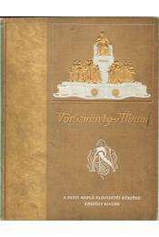 Vörösmarty-album - Lándor Tivadar - Régikönyvek