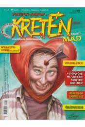 Kretén 2006/1. - Láng István - Régikönyvek