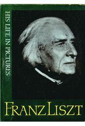 Franz Liszt - László Zsigmond, Mátéka Béla - Régikönyvek