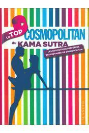 Le top du Kama Sutra Cosmopolitan - Régikönyvek