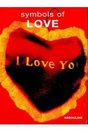 Symbols of Love - LEE, DENNY O, - STONEMAN, JOSH - Régikönyvek