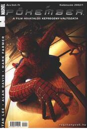 Pókember különszám 2002/1. - Lee, Stan, Ditko, Steve, David Koepp - Régikönyvek