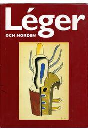 Léger och Norden - Régikönyvek