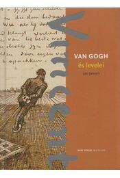 Van Gogh és levelei - Leo Jansen - Régikönyvek