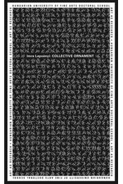 Collective Ornament - Lepsényi Imre - Régikönyvek
