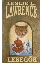 Lebegők - Leslie L. Lawrence - Régikönyvek