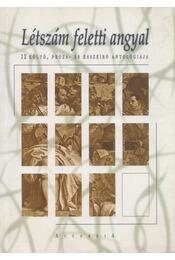 Létszám feletti angyal - Régikönyvek