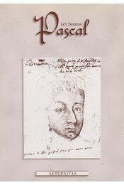 Pascal - Lev Sesztov - Régikönyvek