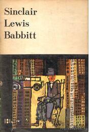 Babbitt - Lewis,Sinclair - Régikönyvek
