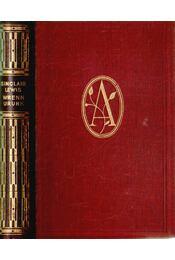 Wrenn urunk - Lewis,Sinclair - Régikönyvek