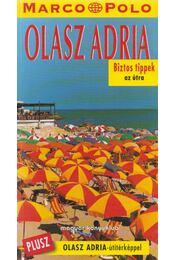 Olasz Adria - Lieb-Schafer, Ulrike - Régikönyvek