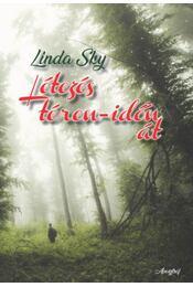 Létezés téren-időn át - Linda Sky - Régikönyvek