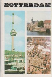 Rotterdam - Lindner László - Régikönyvek