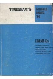 Linear ICs - Régikönyvek