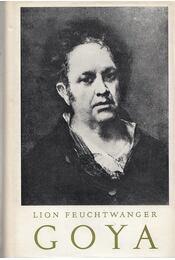 Goya - Lion Feuchtwanger - Régikönyvek