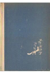 Rókák a szőlőben - Lion Feuchtwanger - Régikönyvek