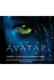 Avatar - James Cameron varázslatos világa - Lisa Fitzpatrick - Régikönyvek