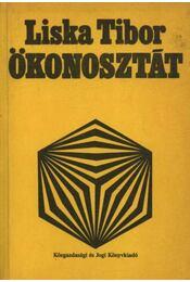 Ökonosztát - Liska Tibor - Régikönyvek