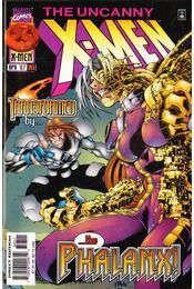 The Uncanny X-Men Vol. 1. No. 343 - Lobdell, Scott, Madureira, Joe - Régikönyvek