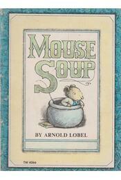 Mouse Soup - LOBEL, ARNOLD - Régikönyvek