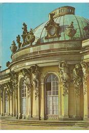 Sanssouci - Londershausen, Herbert - Régikönyvek